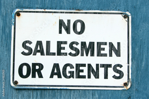 no salesmen 3