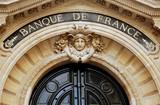 Franciaország, Párizs: Banque de France
