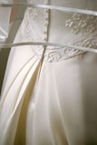 wedding-dress poster