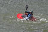 kayaking 5 poster