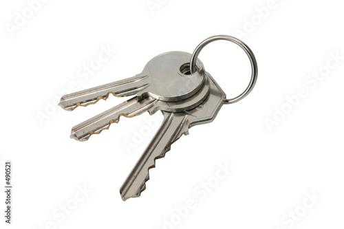keys - 490521