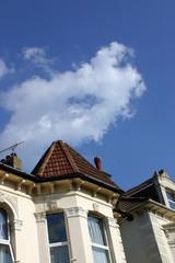 summer rooftops
