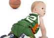 basket ball baby