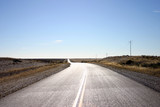 route de patagonie poster