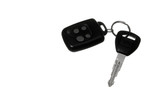 car key with remote poster