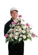 flower delivery vertical