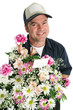 friendly flower delivery
