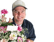 flower delivery - copyspace