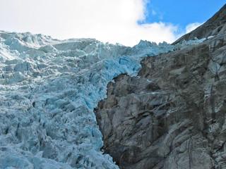 falling ice