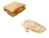 turkey sandwich poster