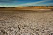 desert salt flats