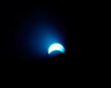 solar eclipse 2 poster