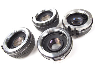 professional photographic lens