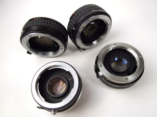 photo camera professional lenses