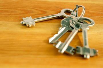 choose a suitable key