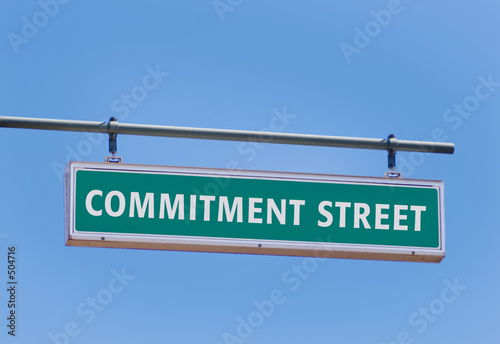 commitment street