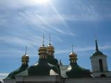 eglise de kiev poster