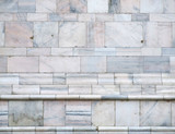 marble wall architecture poster