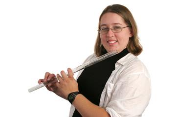flute student 1