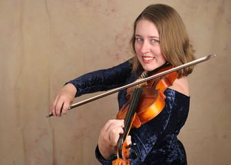 classical violinist 2