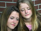 sad sisters poster