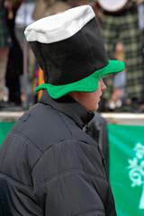 st.patrick parade