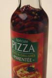 sauce à pizza poster