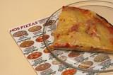 commande de pizza par téléphone poster