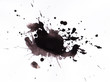 Quadro ink splat