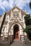 saint paul church poster