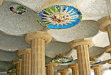 parc guell - 517510