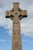 celtic cross, necropolis