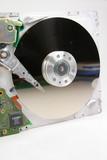 hard disks details poster