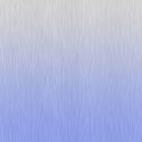 blue brushed aluminum poster