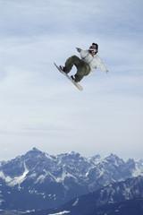 snowboardcruise