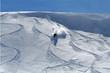 ski hors pistes