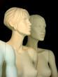 mannequins en ligne