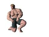 bodybuilder 7 poster