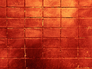 dark-red walll texture