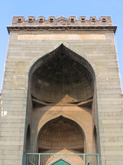 ancient mosque