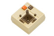 retro gaming joystick