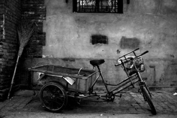 old ways in beijing