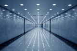 Fototapety corridor