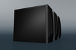 three black computer cases 02