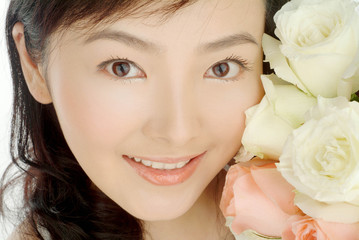 rose girl