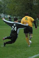 slide tackle