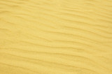 rippled sand background poster