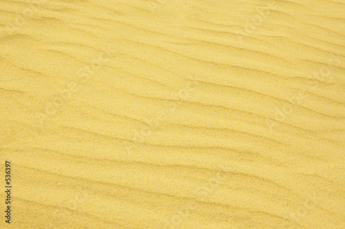 rippled sand background
