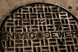 nyc kanalizace