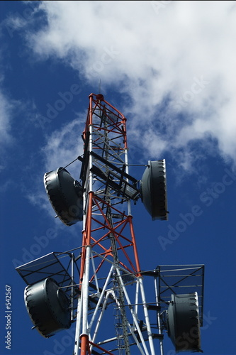 technology tower